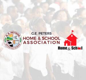 Home & School Meeting @ GE Peters School
