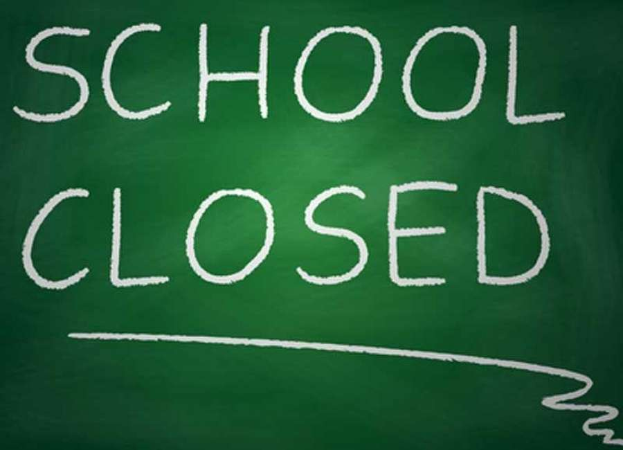 President's Day - School Closed